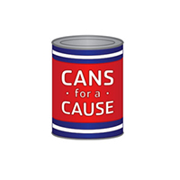 Cans for a Cause