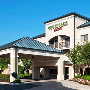 Courtyard by Marriott Charlotte Ballantyne
