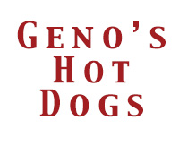 Genos Hot Dogs