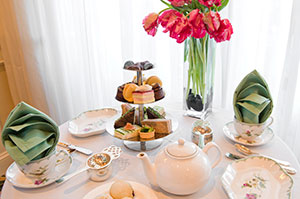 Afternoon Tea Events