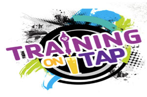 Training on Tap