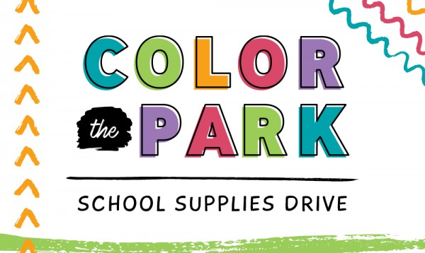 Color the Park