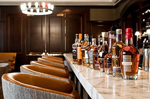 The Whiskey Club at The Ballantyne