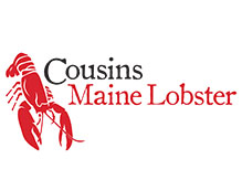 Cousins Maine Lobster 1