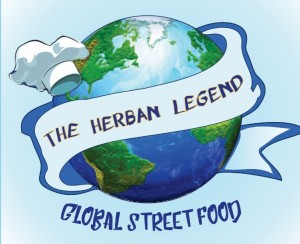 Herban Legend Food Truck