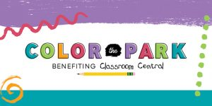 Give Back at Ballantyne's 2021 Color the Park School Supplies Drive 1