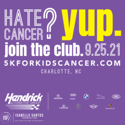14th Annual ISF Race for Kids Cancer